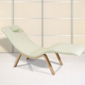 CHAISE LONGUE WAVE 190